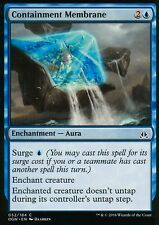 4x containment membrana | NM/M | Oath of the Gatewatch | Magic MTG