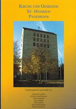 Fockele Kirche u Gemeinde St Heinrich Paderborn Paderborner Heinrichskirche 2004