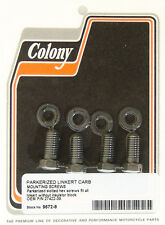 Linkert Mounting Screws 27422-39 Park Colony 9672-8