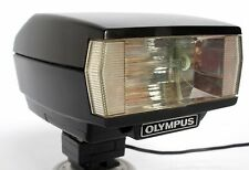 Olympus T20 Electronic Flash - Dedicated Flash for OM series Cameras - Working