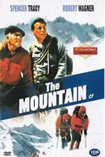 The Mountain (1956) DVD - Spencer Tracy (New & Sealed)