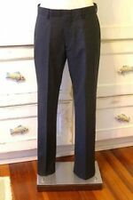 JCrew Italian Wool Slim Fit Ludlow Suit Pants $225 heather charcoal gray W29 L30
