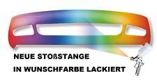 VW Polo 3 6N STOßSTANGE Breit GT Neu +SPOILER vorn in WUNSCHFARBE LACKIERT 94-99