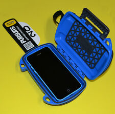 OtterBox Pursuits 20 Waterproof Dry Box Case Quest Blue Universal Phones OEM USA