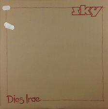"""12"""" Maxi - Sky - Dies Irae - k2188 - washed & cleaned"""