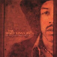 The Spirit Lives On: Music Of Jimi Hendrix Revisited, Vol. 1 New CD
