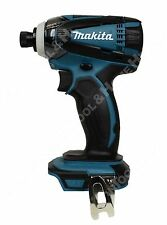 "New Makita XDT04 18V Li-Ion 1/4"" Hex LXT Impact Driver replaces LXDT04 BTD141"