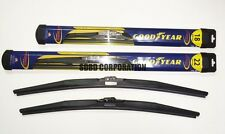 2008-2009 Saturn Astra Goodyear Hybrid Style Wiper Blade Set of 2