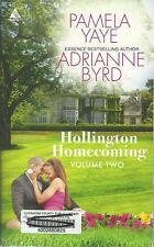 Hollington Homecoming, Volume Two : Passion Overtime Tender to His Touch 4 by...