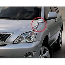 LEXUS RX330 RX350 RX400h HARRIER FRONT FENDER ASSIST MIRROR GENUINE TOYOTA MCU