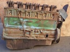 Chevrolet 235 L6 Engine 1949 - 62 # 3835911