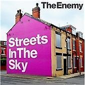 The Enemy - Streets in the Sky (2012)  CD  NEW/SEALED  SPEEDYPOST