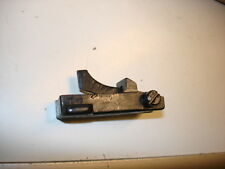 Mauser K98  bolt stop/ejector  complete waa and numberd 98k  original ww2