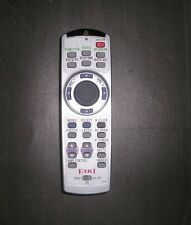 EIKI CXTG Projector Remote Control For LC-XB29N