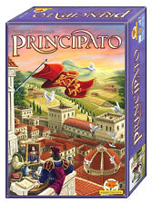 PRINCIPATO THE FAMILY TACTICAL BOARD GAME OF POWERFUL PRINCES BRAND NEW AGE 10+