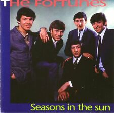 CD - The Fortunes - Seasons In The Sun - #A3648