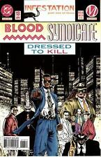 Blood Syndicate (1993-1996) #13