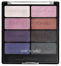 WET N WILD - Color Icon Eyeshadow Collection C736 Petal Pusher - 0.3 oz. (8.5 g)