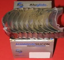 ACL 5M1932A-STD Aluglide Main Bearings Honda D15 Civic CRX Del-Sol