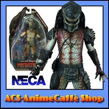 NECA STALKER PREDATOR SERIES 5 ACTION FIGURE 18cm PREDATOR 2 MOVIE NEW!! ALIEN