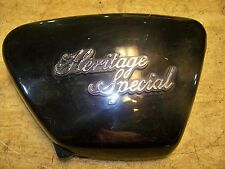 1981 Yamaha XS400 XS 400 Heritage Special Right Side Cover