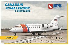 1/72 Challenger C-143A/CL-604 - NEW! BPK models- multimedia!