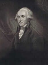 Portrait of The Right Honourable William Windham -National Gallery 1836