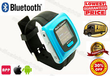 bluetooth Wrist Pulse Oximeter, Spo2 Monitor Sleep Study blood oxygen Mobile App