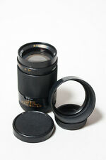 TESTED Jupiter-37A 3.5/135. 135mm f/3.5 M42. Legendary portrait lens, EXC+