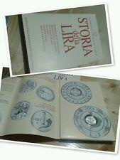 STORIA DELLA LIRA...emissione 2001 dittico di monete d'argento da 1 lira....
