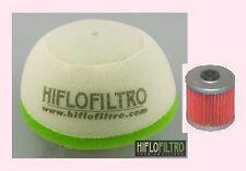 Aire & Filtro De Aceite para Yamaha WR WR250 F 2009-14 y WR450 F 2009-15