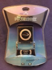 NIB PSP Power Dock Datel Mountable Battery and Stand NOS