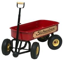 Schwinn Pacific Cycles Quad Steer 4 x 4 Wagon - Red New S6222 Cycles NEW