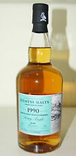 Bowmore 25y 1990 Briny Tangle Wemyss (sherry cask) Islay - nur 265 Flaschen