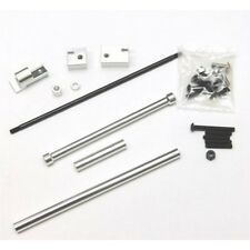 ST Racing STA30487XS Aluminum Off-Axle Servo Mount/Panhard Kit Axial SCX10