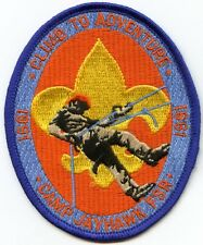 1991 Camp Jayhawk FSR Climb To Adventure (lt1)