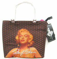 Marilyn Monroe Purse Handbag Cielo Creations New NWT Dust Bag