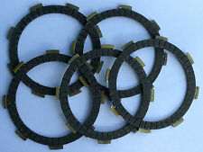 CLUTCH PLATE HONDA CB125 CG125 125cc  SET PIT BIKE MOPED ATV QUAD