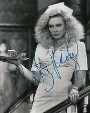 CATHY MORIARTY AUTHENTIC SIGNED RAGING BULL 10X8 PHOTO AFTAL & UACC [14282]