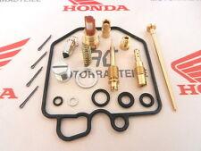 Honda GL1100 GL 1100 Goldwing Vergaser Reparatursatz Neu carburator repair kit