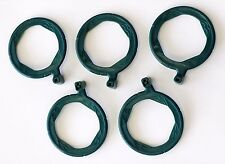 Endo X-Ray Aiming Ring Green - XCP Style Positioning (5 PCS)