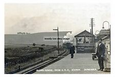rp16807 - Dunstable Railway Station , Bedfordshire - photo 6x4
