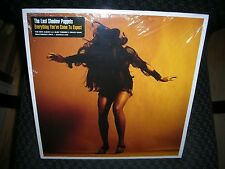 THE LAST SHADOW PUPPETS *Everything You've Come to Expect *NEW RECORD LP VINYL