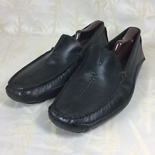 CLARKS moc/mocassin/loafer/slipper Made in Brazil . men's 9.5