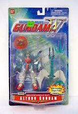 GUNDAM WING ALTRON GUNDAM Mobile Suit Bandai Action Figure MOC COMPLETE 1995
