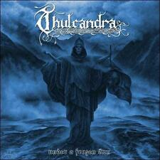 Under a Frozen Sun by Thulcandra (CD, Oct-2011, Napalm Records)