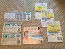 $2 In (2) Coupons Nexcare+Hylands+6 Bandages+12 Good Morning Tablets