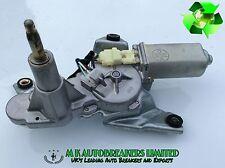 HONDA CRV DAL 02-05 PORTELLONE POSTERIORE, COFANO DEL MOTORE GLASS WIPER MOTOR (ROTTURA PER RICAMBI)