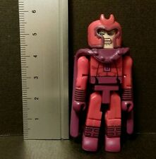 Marvel Minimates X-Men Magneto Figure Loose