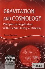 Gravitation and Cosmology : Principles and Applications of the General Theory...